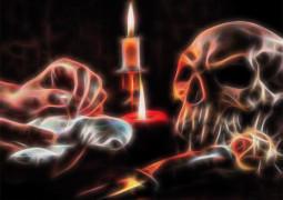 Снятие кладбищенской порчи